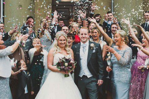 Sam & Martin – Rise Hall Wedding