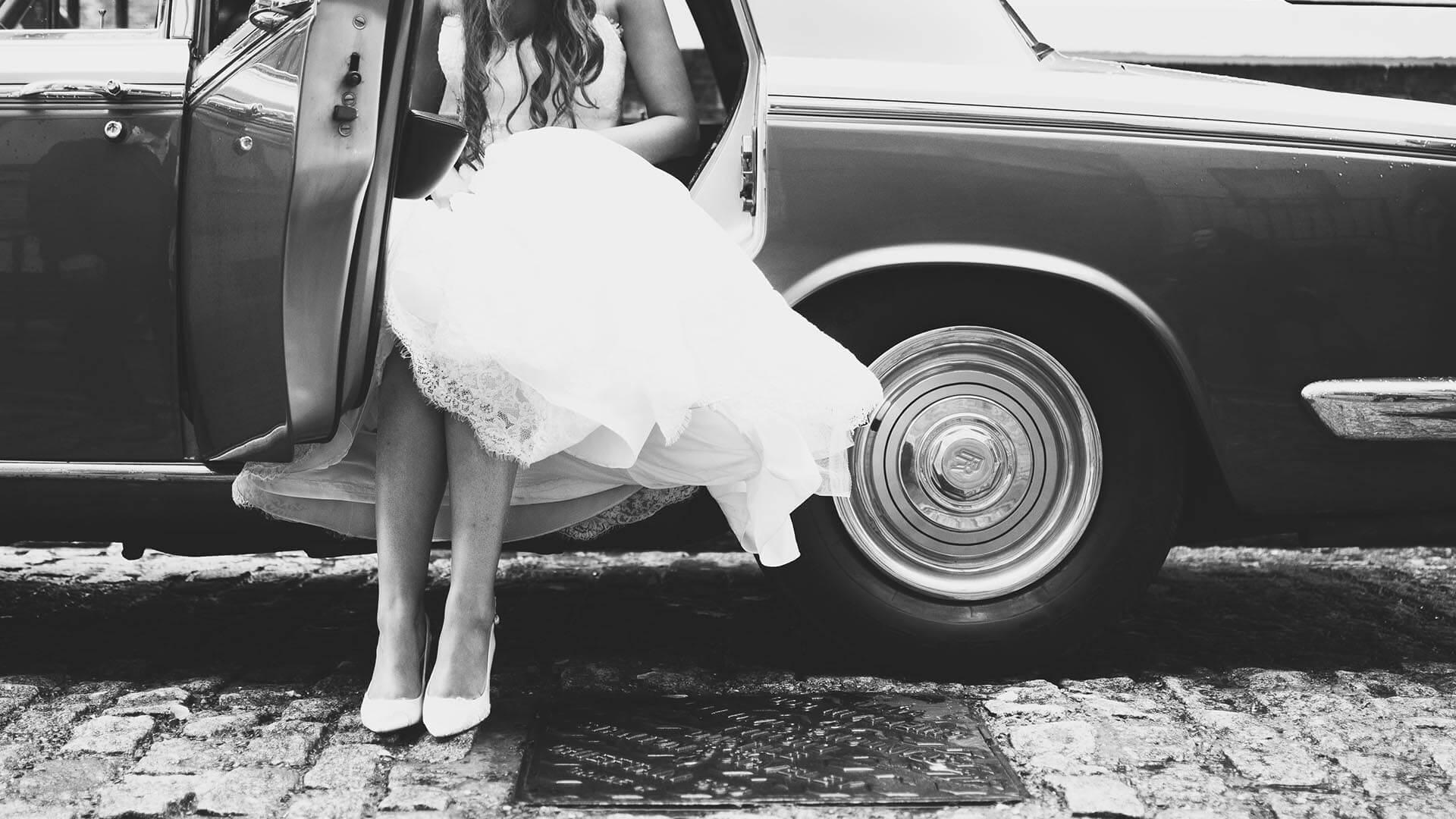 Lauren & Adam – Dunedin Country House Wedding