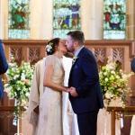 Rise Hall Wedding Church