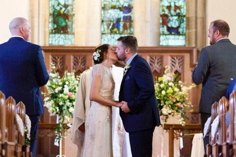 Cherona & Ian – Rise Hall Wedding
