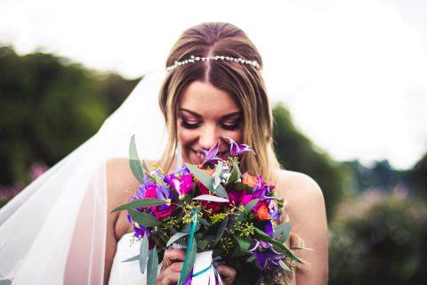 Rachel & Joe – Skidby Mill Wedding