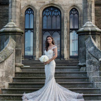 0037-Allerton-Castle-Wedding-Photographer-Chris-Chambers-North-Yorkshire-