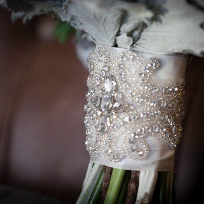 Crystal Detail