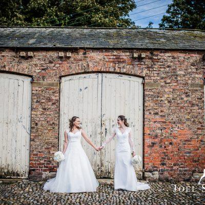 Rise Hall Brides