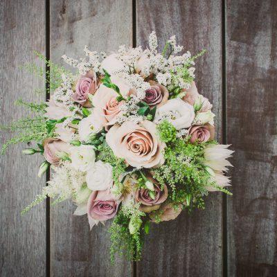 Thelaspi Bouquet